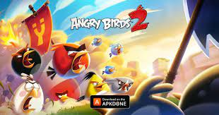 Angry Birds 2 Offline Game Download Uptodown