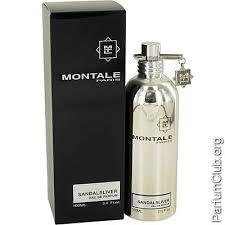 <b>Montale Sandal Sliver</b> - описание аромата, отзывы и ...