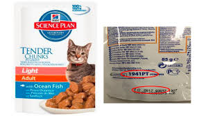 images from the uk recall of select hill s pet nutrition s