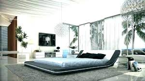 Bedroom Ideas Black And White Black And White Bedroom Interior ...