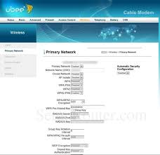 images of ubee wireless router configuration wire diagram images setup wifi on the ubee dvw326 setup wifi on the ubee dvw326