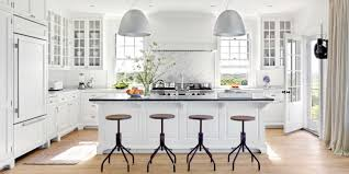 Renovated Kitchen Kitchen Renovation Guide Kitchen Design Ideas Architectural Digest
