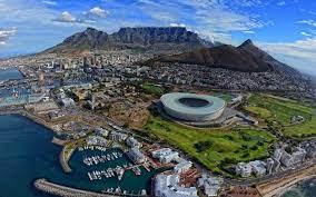 BT-SA expanding in Cape Town - BT-SA