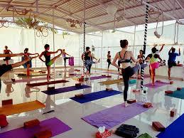 200 hours ashtanga yoga teacher in india