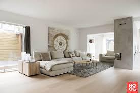 Planken Vloer Luxe Wooninspiratie Hoogdesign