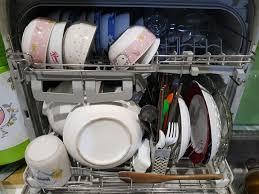 Máy rửa bát nội địa nhật bãi có tốt không? Có nên mua không? – Vé máy bay  Hiệp Phát Tài