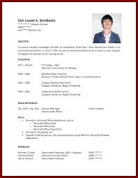 resume template for no work experience medicina bg info resume template for no work experience custom school custom essay ideas accounting dissertation topics intended for