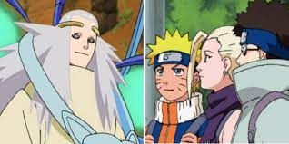 Naruto: Every Filler Arc In The Anime (& Which Episodes To Skip)