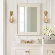 bathroom wall sconces sconce lighting