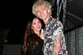 We did not find results for: Megan Fox On Her Relationship With Machine Gun Kelly