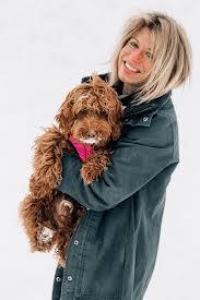 Kate Fink Dog Walker — Toronto Dog Walker