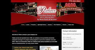 palace jewelry loan pany