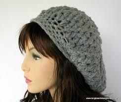 Slouch Hat Crochet Pattern Stunning Easy Crochet Slouchy Hat Pattern Hat HD Image UkjugsOrg