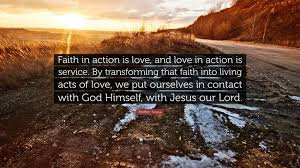 Image result for picture of God's love in action