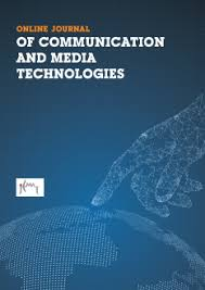 Communication Media Online Journal Of Communication And Media Technologies