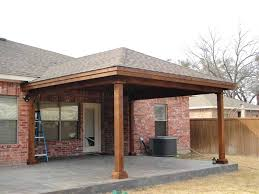 attached covered patio ideas. Roof Patio Ideas Hip Cover Plans .  Attached Covered