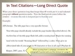 adding quotes in apa format picture best critical essay writers services for masters example essay purdue owl purdue