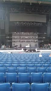 Veterans United Home Loans Amphitheater Section 102 Row