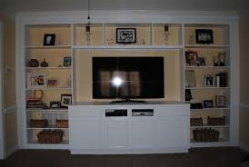 Built In With Fireplace Diy Built In Center With Fireplace Create This Rustic Diy