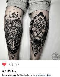 пин от пользователя Horuss Chaos на доске Magi татуировка мужчина