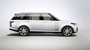 2014 Land Rover Range Rover Autobiography LWB review notes | Autoweek