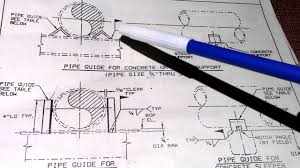 Angle Support Design Pipefitter Pipe Support Drawing Design Data Piping Notes