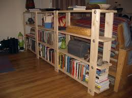 astonishing wooden bookcases 71 about remodel how to build a half wall bookcase with wooden bookcases