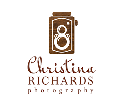Photography Vintage Logo Design