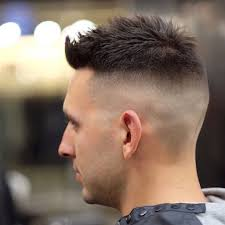 Fades Hair Style skin fade hairstyles latest men haircuts 8611 by wearticles.com