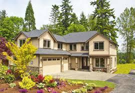 Spacious Northwest Home Plan 23494jd Architectural Best