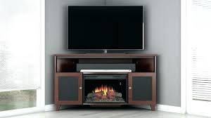 home depot electric fireplace tv stand console