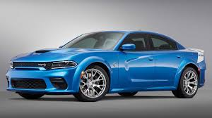 Dodge Charger Daytona Returns For 2020 With Limited