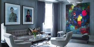 Choosing gray for your living room color works well with most living room design styles and sizes. 35 Best Gray Living Room Ideas How To Use Gray Paint And Decor In Living Rooms