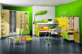 Simple Study Room Design Ideas For Kids Combined With Bedroom Simple Study Room Design