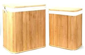 white wood hamper white wood hampers wooden clothes hampers with lids wooden hamper image of contemporary