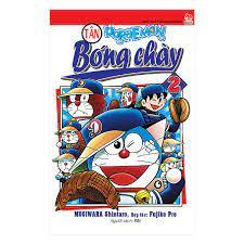 Tân Doraemon Bóng Chày (Tập 2) | Tiki Trading
