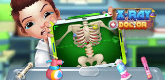 Приложения в Google Play – Body Doctor - <b>Little Hero</b>