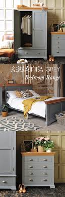 Range Bedroom Furniture The Regatta Grey Bedrooom Range From The Cotswold Company