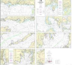 Noaa Chart Updates Noaa Nautical Chart 13229 South Coast Of Cape Cod And Buzzards Bay