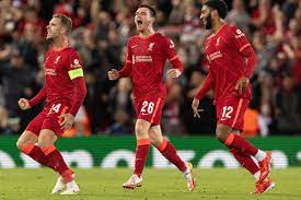 Liverpool 3-2 AC Milan: Reds triumph on classic Champions League night -  Liverpool FC - This Is Anfield