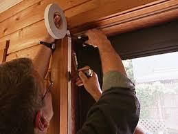 exterior door insulation trim. exterior door seal photo - 5 insulation trim