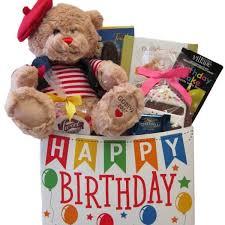 birthday bear hugs
