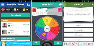 Jogos De Perguntas Perguntados Jogo De Perguntas Para Android E Iphone
