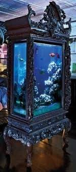 find quality aquarium furniture. country lifestyle upcycle a beautiful piece of furniture and make it into fish tank find quality aquarium