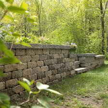 interlocking retaining wall better