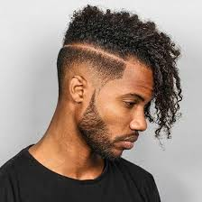 Afro Hairstyles For Men 29 Best 24 Best Black Men's Hair Inspiration Images On Pinterest Hair Cut