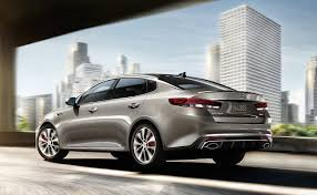 Here's Why the 2016 Kia Optima is Not Your Average Midsize Sedan ...