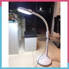 Xả kho giá gốc] (Có BH) Đèn led 120 bóng siêu sáng dùng cho spa, nối mi,  phun xăm chính hãng 379,000đ