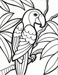 Luau Coloring Pages Widetheme Coloring Home