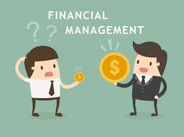 Finnancial Management Financial Management Basic Money Management Sage Consultancy